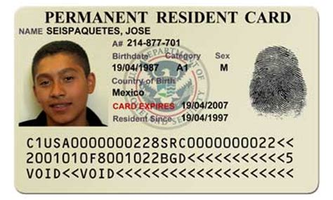 how to make a green card invader charged with immigration documents