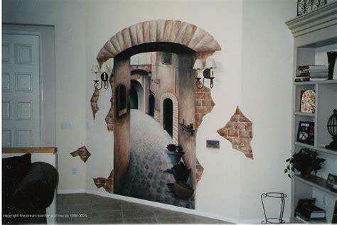 Harry Potter Wall Murals hand painted wall murals on behance