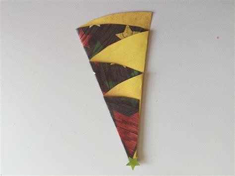como hacer un arbol de navidad de c 243 mo hacer un 225 rbol de navidad de papel clarimanitas