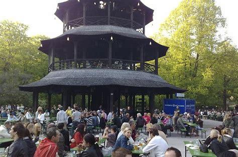 Japanisches Englischer Garten München by Tourismus Freizeit In M 252 Nchen