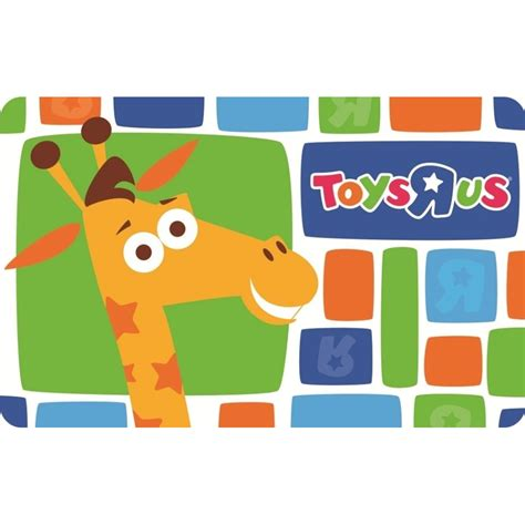 gifts toys r us 100 toys r us gift card 85 free s h mybargainbuddy