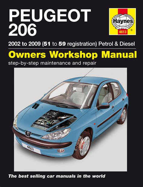 what is the best auto repair manual 1998 dodge ram van 1500 user handbook peugeot 206 petrol diesel 02 09 51 to 59 haynes publishing