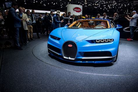 Bugatti Top Speed by 2018 Bugatti Chiron Picture 668290 Car Review Top Speed