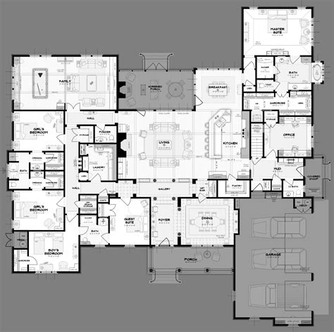 house plans 5 bedrooms big 5 bedroom house plans my plans help needed with bedroom arrangement building a home