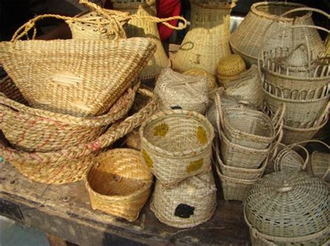 bamboo crafts for bamboo crafts of northeast india business nelive