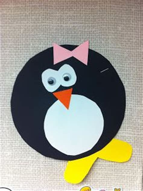 penguin arts and crafts projects 1000 images about penguin on