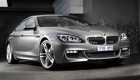 Bmw 640i by Bmw 640i Gran Coupe Review Caradvice