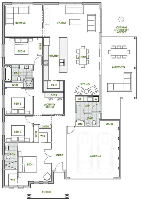 eco home floor plans best 25 family house plans ideas on sims 3