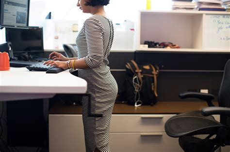 advantages of standing desk that standing desk might not be the magical solution