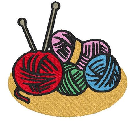 knitting clip free embroidery designs embroidery designs