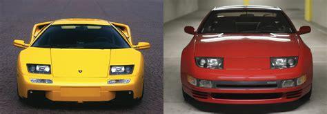 Seems like Lamborghini ran out of ideas for the 2001