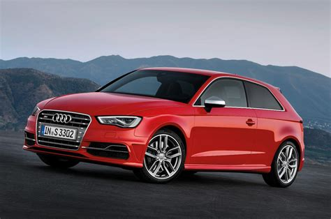 New Audi S3 by New Audi S3 And A3 Sportback At Kyleecob