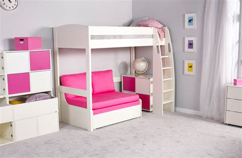 stompa uno s high sleeper sofa bed