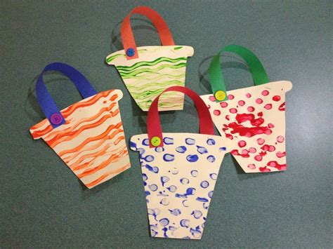 summer themed crafts for 380 best summer crafts for images on