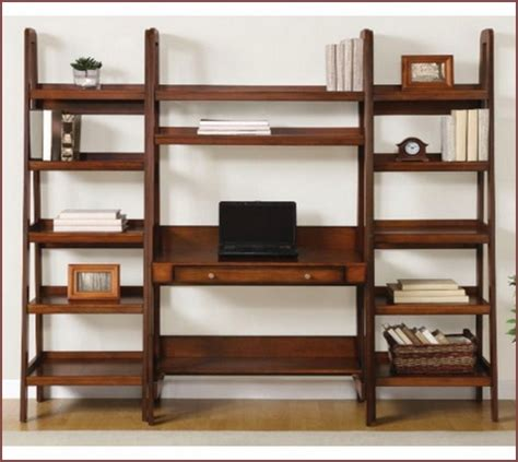 desk and bookshelf bookshelf astonishing leaning desk ikea leaning desk with