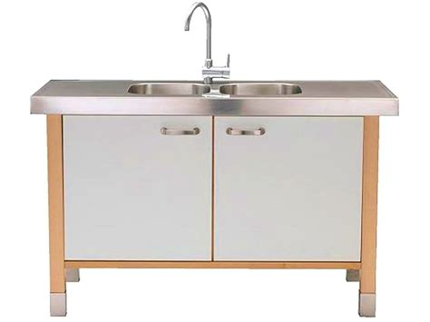 stand alone kitchen sinks bathroom exciting standing kitchen sink units images