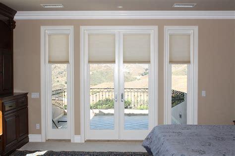 shades for sliding glass doors shutterworld shutters blinds shades scv santa
