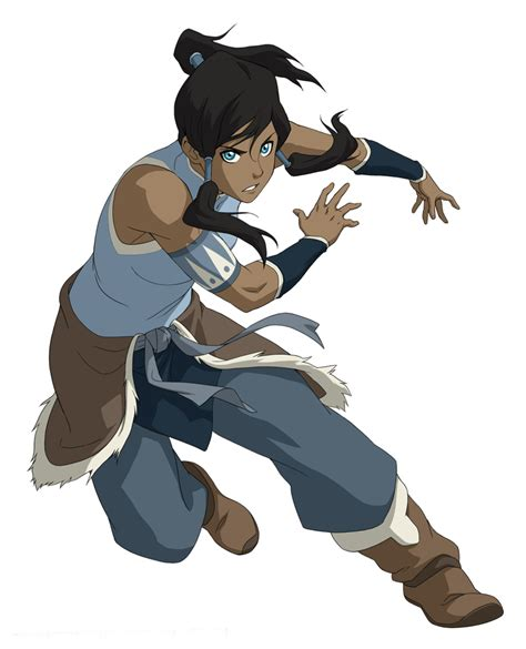 legend of korra how tv can do it right gender in avatar and korra