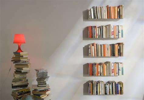 pictures of books on shelves teebooks floating light wall shelf decoholic