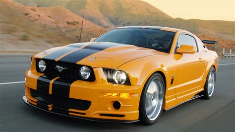 Sports Car Wallpaper 2015 by Ford Mustang Sports Car Ford Mustang 2015 Wallpaper Hd
