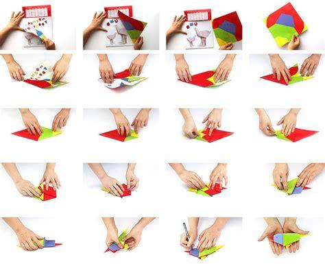 origami australian animals aussigami origami calendar yiying lu creativity