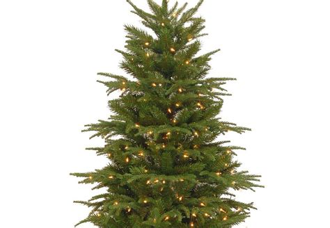 frasier fir artificial tree frasier fir pre lit trees 28 images 7 5 pre lit