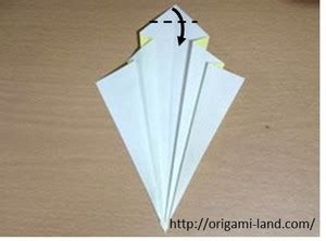 origami land origami how to fold a cabbage origami land