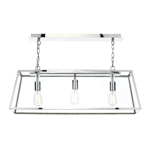 stainless steel kitchen pendant light industrial suspended ceiling pendant light fitting in