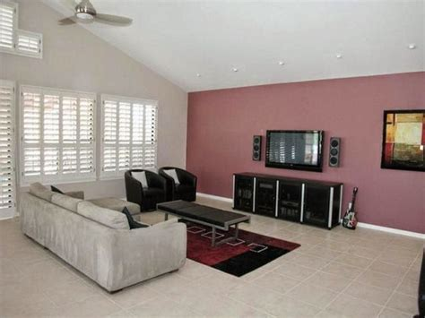 Living Room Paint Ideas paint color ideas for living room accent wall