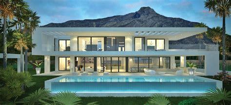 villas for sale la cuisine modern villas marbella villas for sale in
