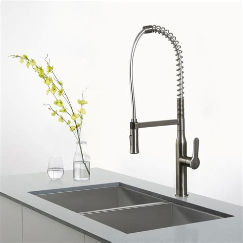 install commercial sink faucet home ideas collection