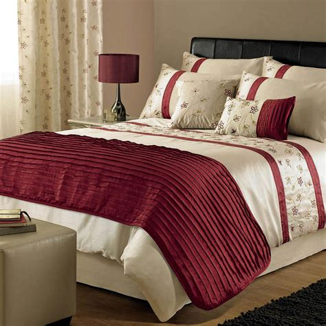 king size bed sets uk iola embroidered duvet cover free uk delivery