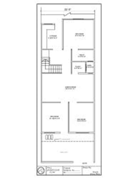 house design 15 by 60 11 by 60 gharexpert 11 by 60