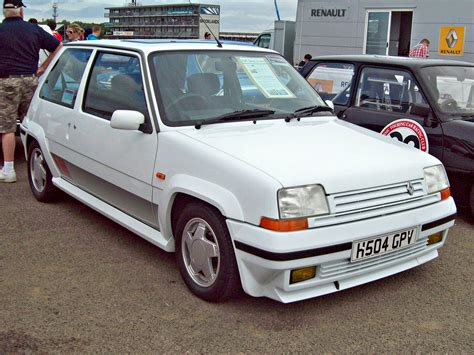 Renault R5 For Sale by Renault 5 Turbo For Sale Image 35