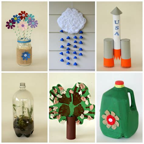 home craft projects adults be more creative for create your crafts ideas with using