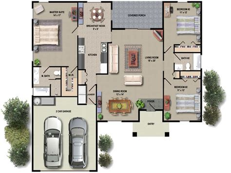plans for houses house floor plan design simple floor plans open house homes with floor plans and pictures