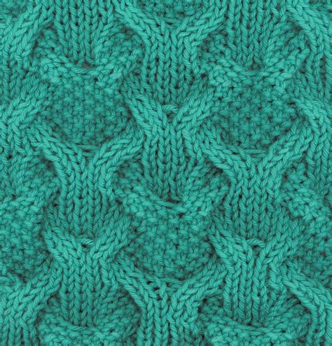knitting cable stitch reversible cable knitting patterns in the loop knitting