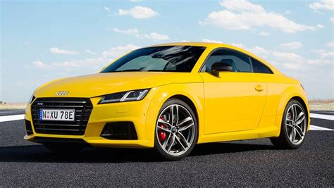 2013 Audi Tts Review by Audi Tts Coupe 2016 Review Carsguide