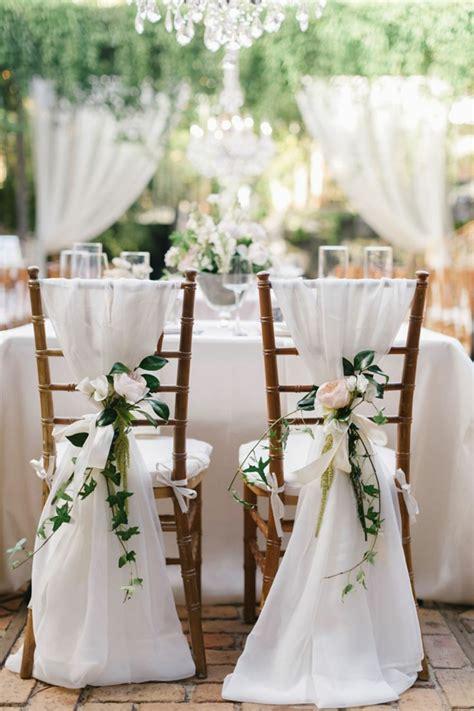 on vous pr 233 sente la housse de chaise mariage en 53 photos wedding comment and