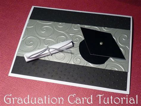 how to make a graduation card 25 diy graduation card ideas hative