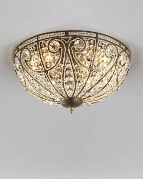 small flush ceiling light small elizabethan flush mount ceiling light