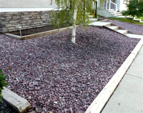 rock garden front yard best rock landscaping front yard design ideas for country