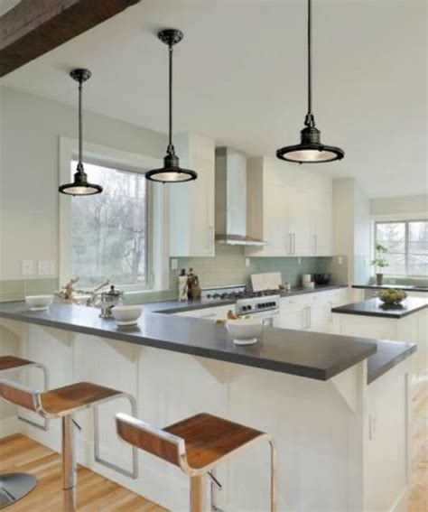 hanging light for kitchen how to hang pendant lighting in the kitchen ls plus