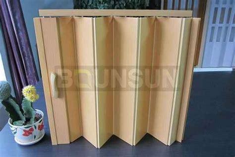plastic folding doors interior plastic folding doors interior door for separate room