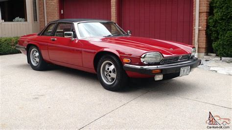 Jaguar For Sale Ebay by Jaguar Xjs Xjsc Cabriolet Ebay