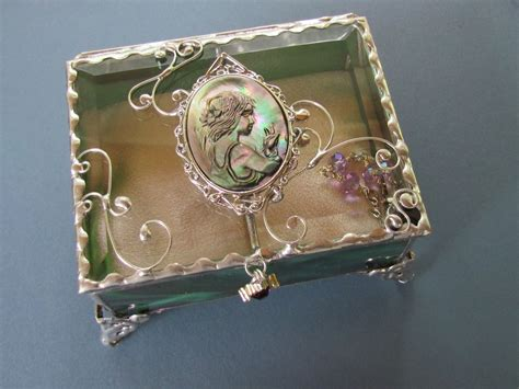 unique for jewelry handmade unique jewelry boxes by jags jewelryart