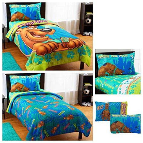 scooby doo bedding sets 603 best images about scooby doo on scooby doo
