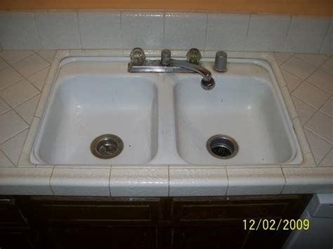 change kitchen sink need advice how do i replace kitchen sink while