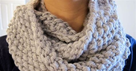 what does dec in knitting purllin december seed stitch infinity circle scarf free