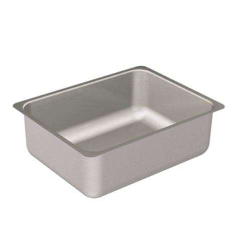 moen undermount kitchen sinks moen 22255 camelot stainless steel 20 undermount